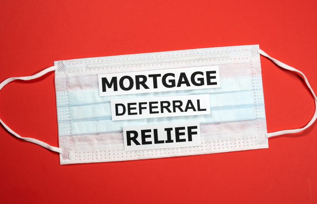 CARES Act Forbearance Relief Expiration - What's next?